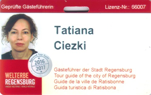 Pass Stadtführung
